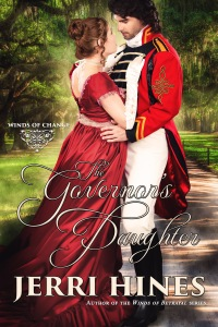 Governor'sDaughter,The